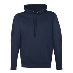 Game Day Fleece Dry-Fit Hoodie  Thumbnail