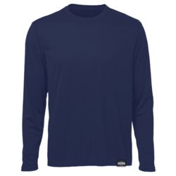Golden Dry Fit Long Sleeve Shirt Thumbnail