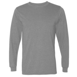 Original Golden Long Sleeve T-Shirt Thumbnail