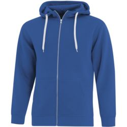 ES ACTIVE FULL ZIP HOODED SWEATSHIRT Thumbnail