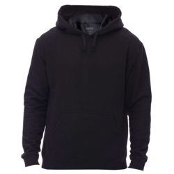 Premium Fleece Unisex Hooded Sweatshirt Thumbnail